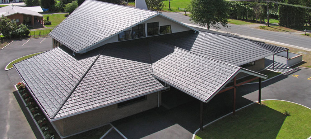 Colorsteel Roofing